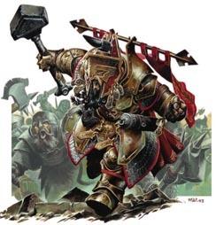 O'Grim Foehammer