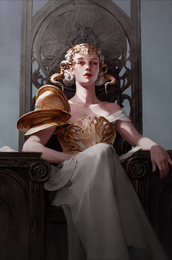 Honora Saevila