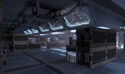 Ship's Cargo Manifest