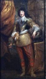Jean-Baptiste Gaston de France, duc d'Anjou