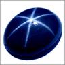 Thork's Star-Sapphire
