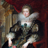 Anne d'Autriche, Queen Consort of France