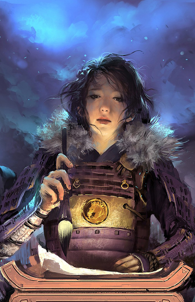Iuchi Ayame