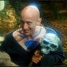 Grunthar Pagan Sorceror