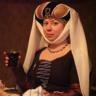 Lady Margaret Porter (Elias' Step-mother)