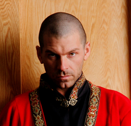 Count Andor Rodach