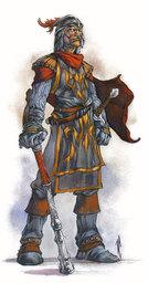 Eltharen Silverheart