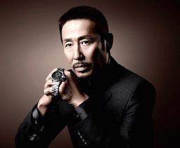 Sr Yang