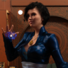 Doctor Cora Watson