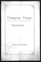 Chaugnar Faugn - Sleeping god