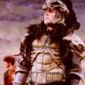 Scarred Saxon Warlock