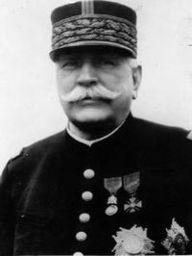 Generale Joseph Joffre