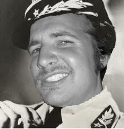 Colonel Andre Noir