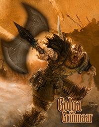 Golga Grimnaar
