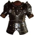 Shockweave Leather