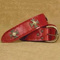 Stalwart Belt