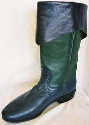 Goblinstomper Boots