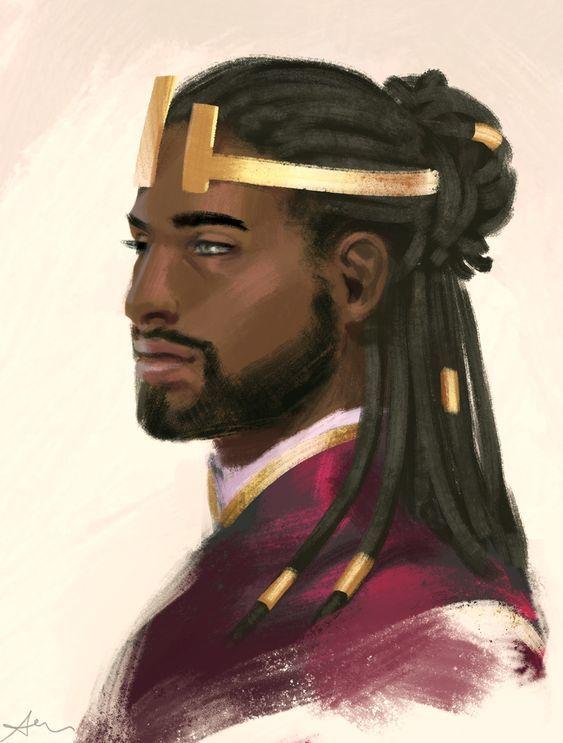 Lord Reigen Pangeran