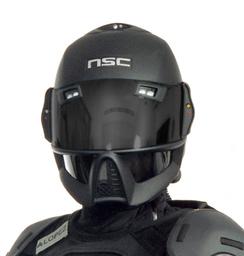 Flak Helmet