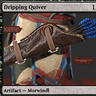 Item: Dripping Quiver