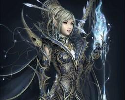 Silver Shadow-Wraith