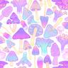 Multiplanar Mushroom