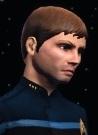 Lt Cmdr Lyran Dahl