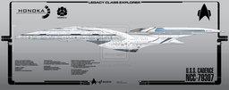U.S.S. Majestic (NCC-31060-A)