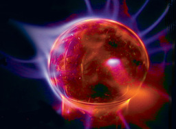 Draconic Sphere
