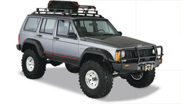 Jeep Omnicron
