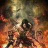 Barbarian- Blood Titan