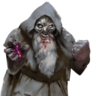 Duergar Shadow priest