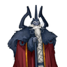 Umbral Lord Karnovak Il'isor the Sunderer of the Clan Crushhand