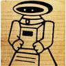 Laserbot (monster)
