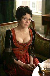 Lady Nora Flynt