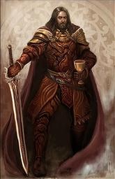 Lord Seton Locke