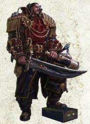 Sabastion Martellus