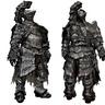 Stalhiem Armor of the Mountain