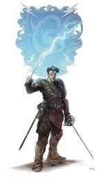 Icarus d'Lyrandar