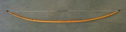 (Caoilainn) Bow Staff