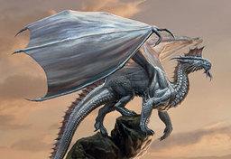 The Mithral Dragon