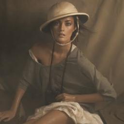 Belle Picarde