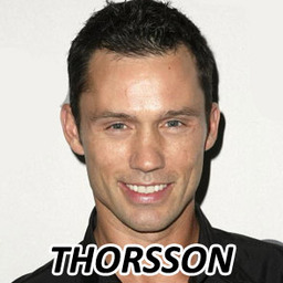 (Player) Thorsson