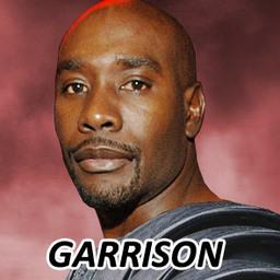 (Player) Garrison