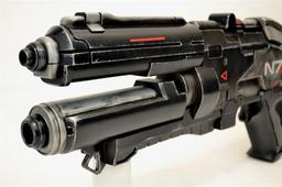 Newtech Rifle