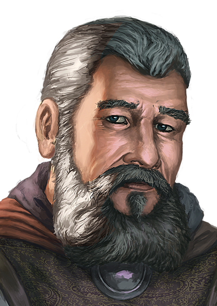 Father Emanuel Ruiz