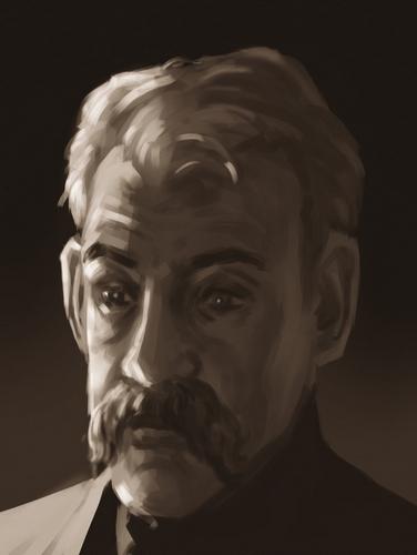 Clive, Dr. Henry
