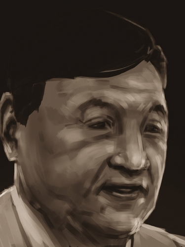 Ho Fang