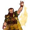 Corrigan Ashbeard