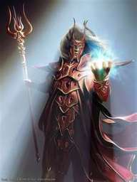 King Everdone